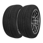 Kit 2 pneus Delinte DH3 run flat 225/55R17 97Y