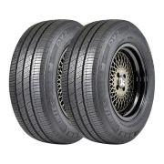 Kit 2 pneus Delinte DV2 225/70R15C 112/110S 8PR