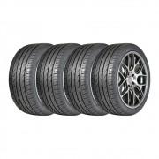 Kit 4 pneus Aro 18 165/35r18 Delinte R18 85V XL DH2