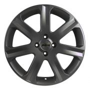 Kit 4 Rodas Aro 17x7 Gm Vectra Elite 4x100 GF Zk-270