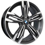 Kit 4 Rodas Aro 20x7,5 BMW M6 5x112 GD Krmai R56
