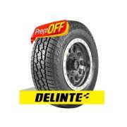 Pneu Delinte Aro 16 285/75R16 DX-10 Bandit A/T 126/123S
