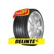 Pneu Delinte D7 195/40R17 81W