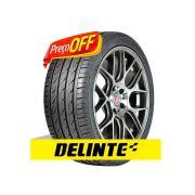 Pneu Delinte DH2 165/40R15 75V