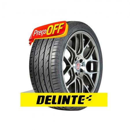 Pneu Delinte DH2 245/35R18 92W