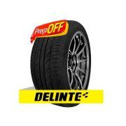 Pneu Delinte DH3 run flat 225/50R17 94W
