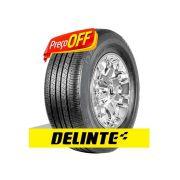 Pneu Delinte DH7 SUV 255/55R18 109W