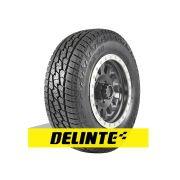 Pneu Delinte DX10 Bandit A/T 215/75R15 100/97S 6PR