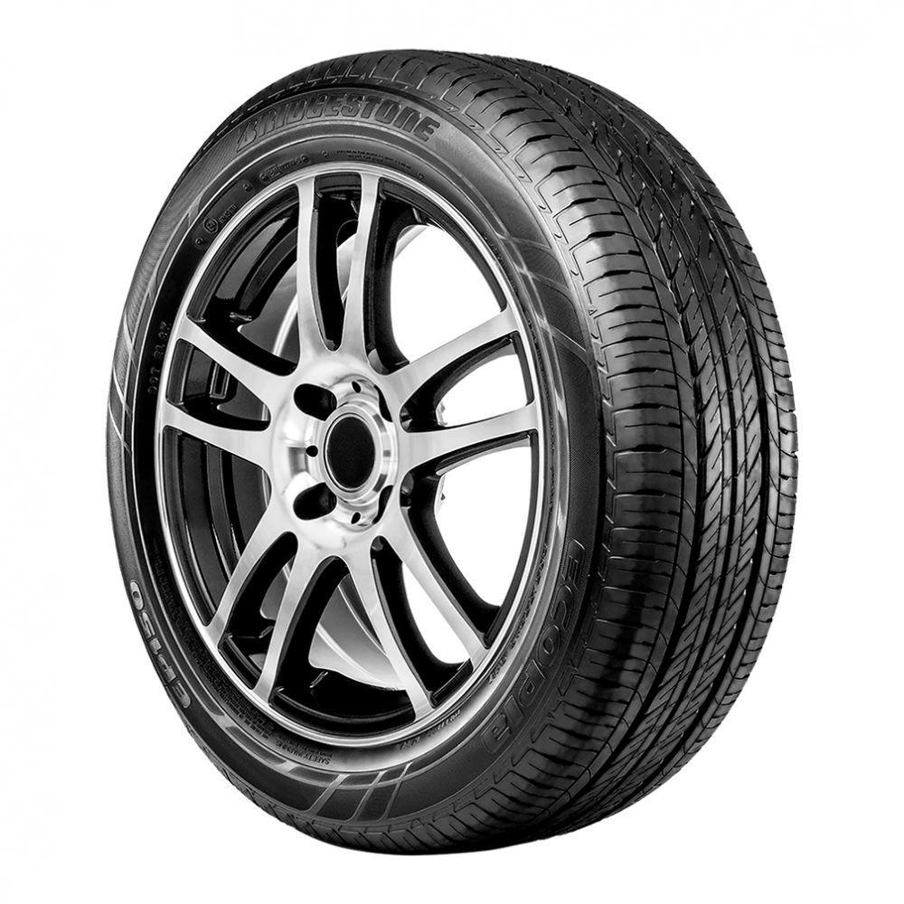 Kit 2 Pneus Bridgestone R16 205/55R16 EP-150 Ecopia 91V