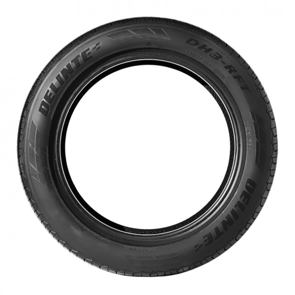 Kit 2 pneus Delinte DH3 run flat 225/50R17 94W