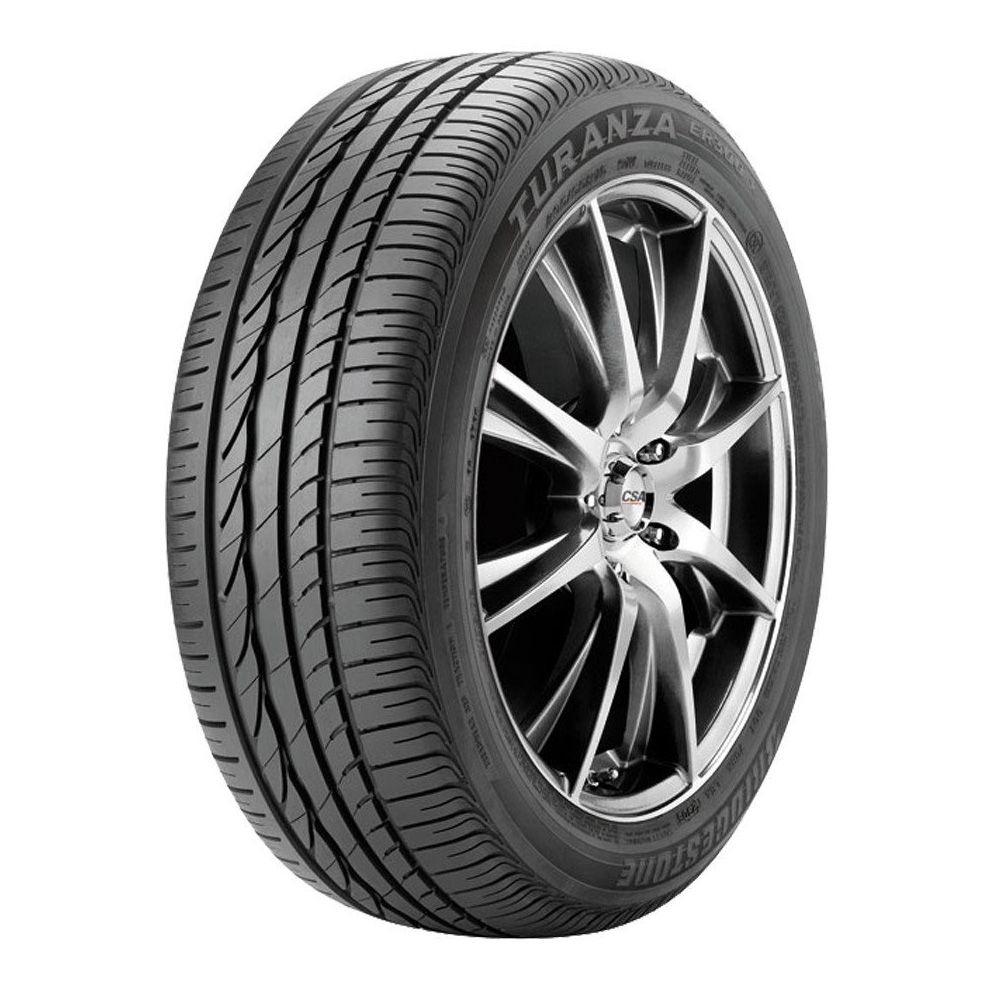 Kit 4 Pneu Bridgestone R15 185/60R15 Turanza ER300 84H