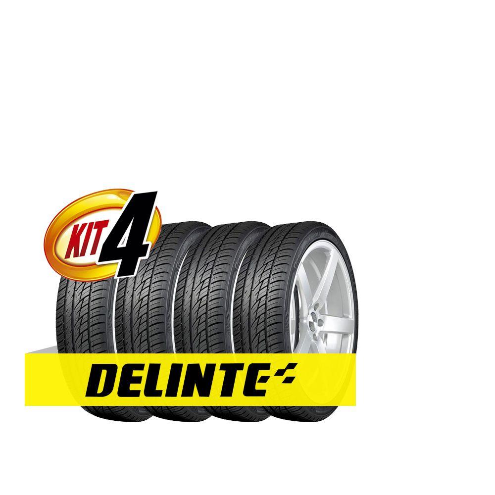 Kit 4 pneus Delinte Desert Storm 2 DS8 225/40R20 92W
