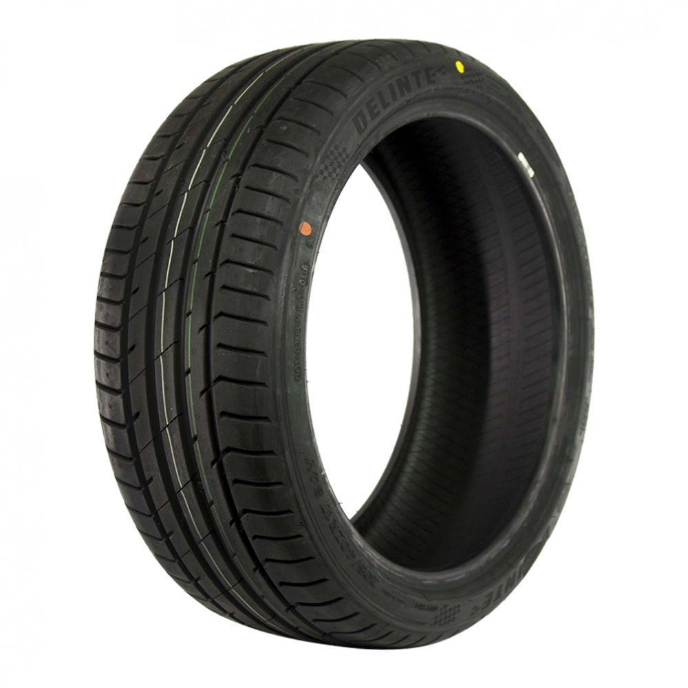 Kit 4 pneus Delinte DS7 Sport 245/40R17 95Y