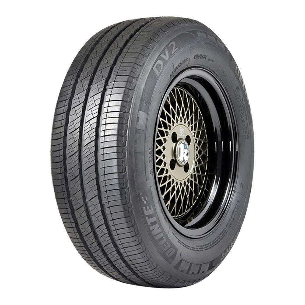 Kit 4 pneus Delinte DV2 225/70R15C 112/110S 8PR