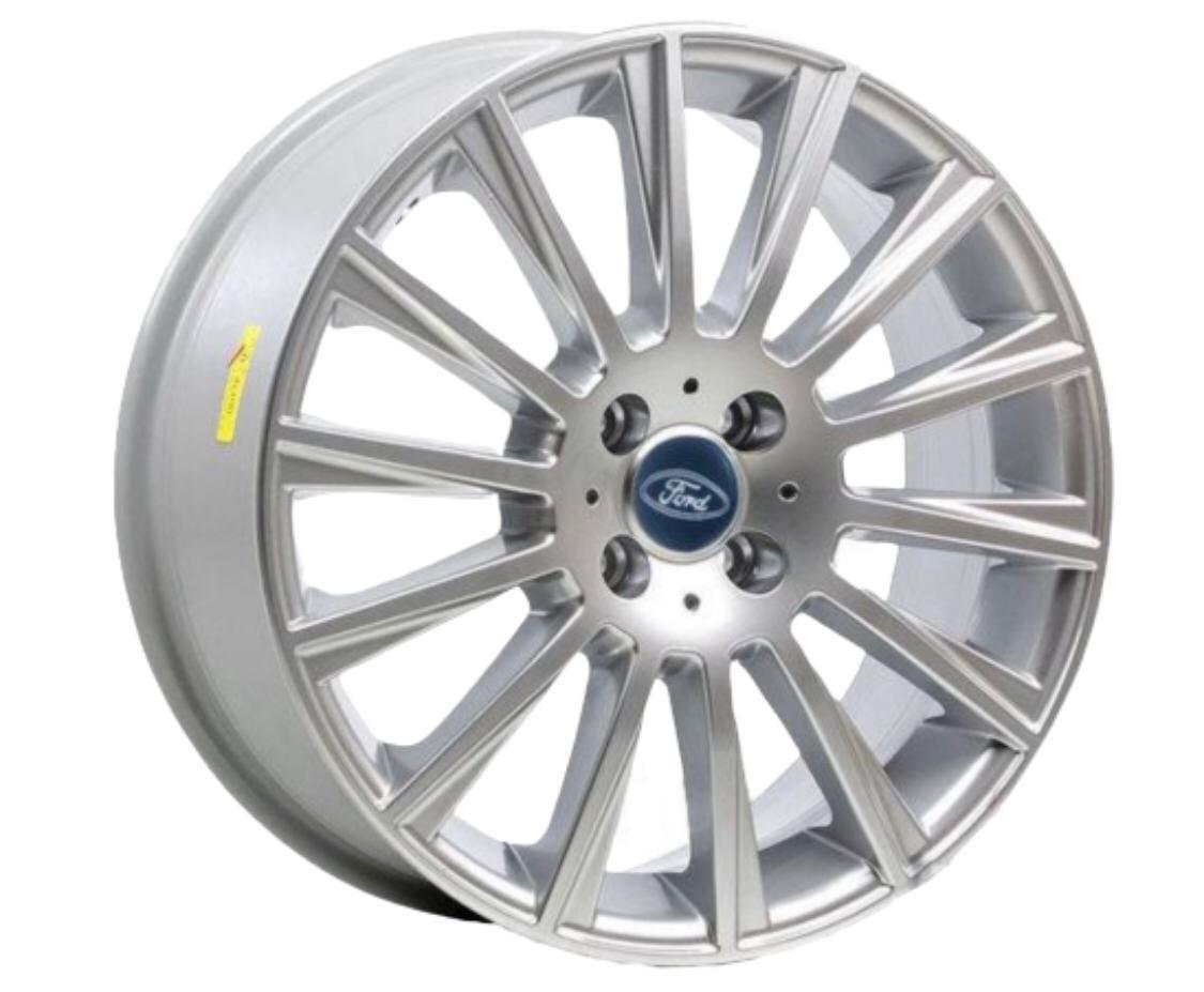 Kit 4 Rodas Aro 14x6 Mercedes C63 AM 4x108 HD Krmai R66