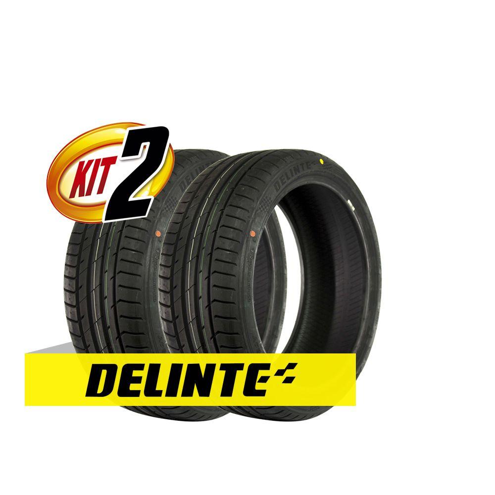 Kit Pneu Delinte Aro 18 245/40R18 DS7 Sport 97Y 2 Unidades