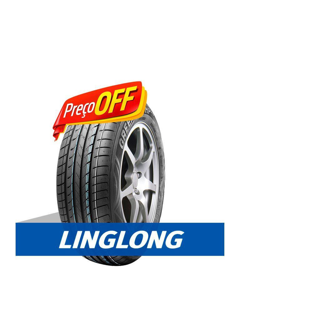 PNEU ARO 16 195/55R16 87V LINGLONG GREEN-MAX HP010