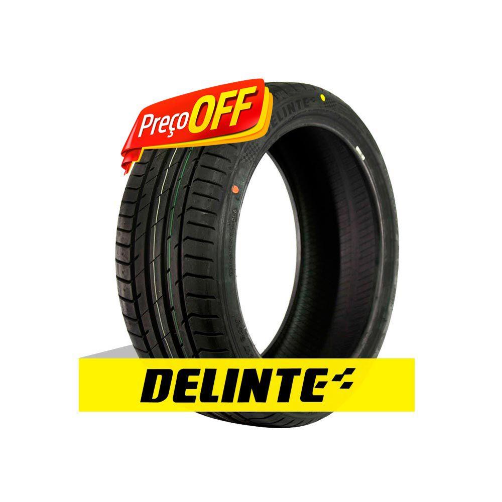 Pneu Delinte Aro 17 205/40R17 DS7 Sport 84Y