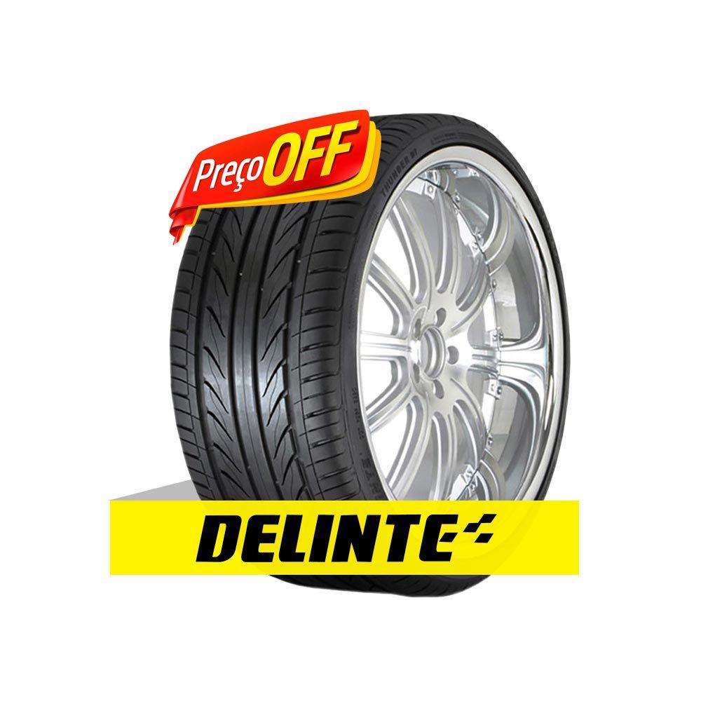 Pneu Delinte D7 215/35R19 85W