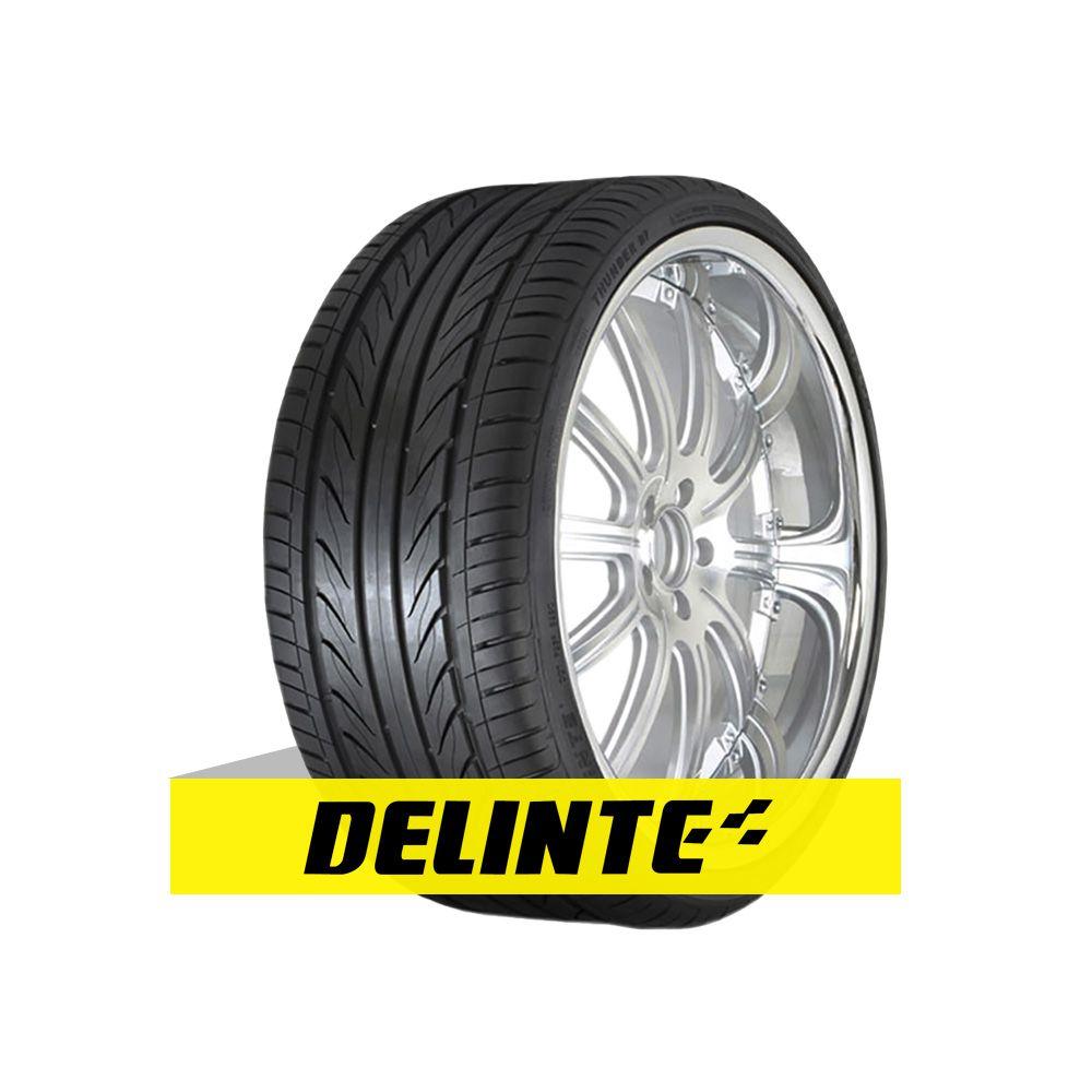 Pneu Delinte D7 235/35R20 92W
