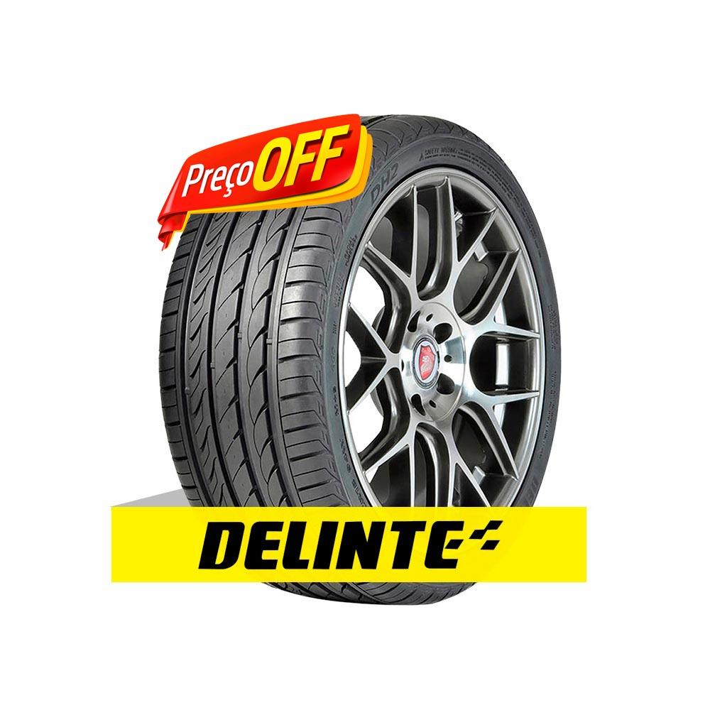 Pneu Delinte DH2 205/65R16 99H