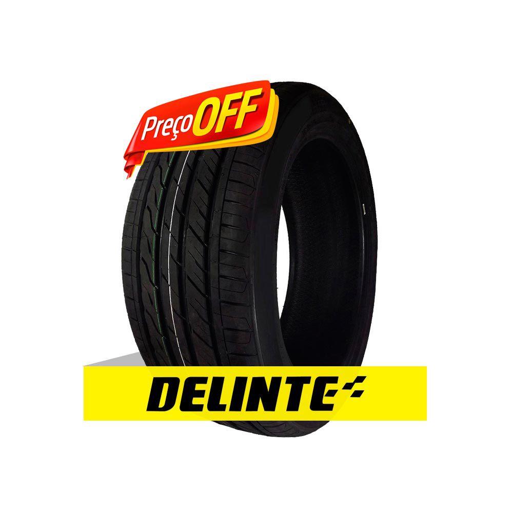Pneu Delinte DH6 run flat 225/40R19 89W