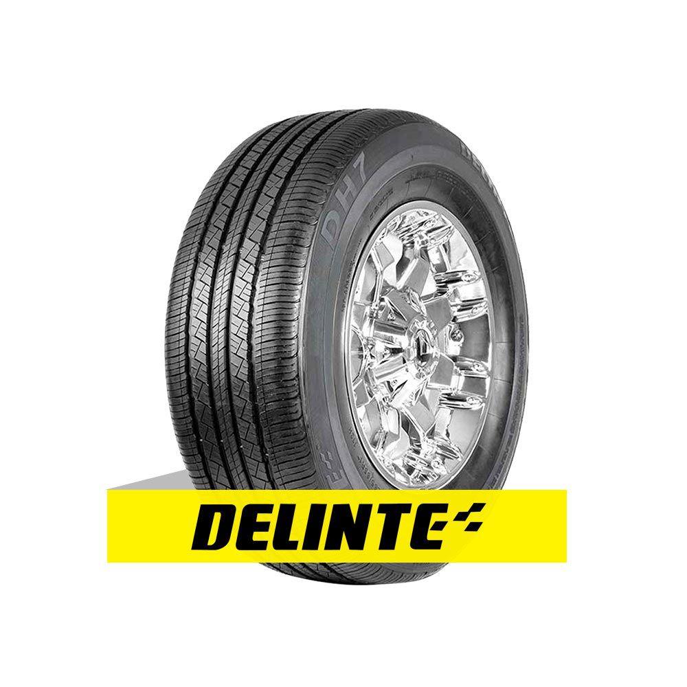 Pneu Delinte DH7 SUV 235/55R18 104V