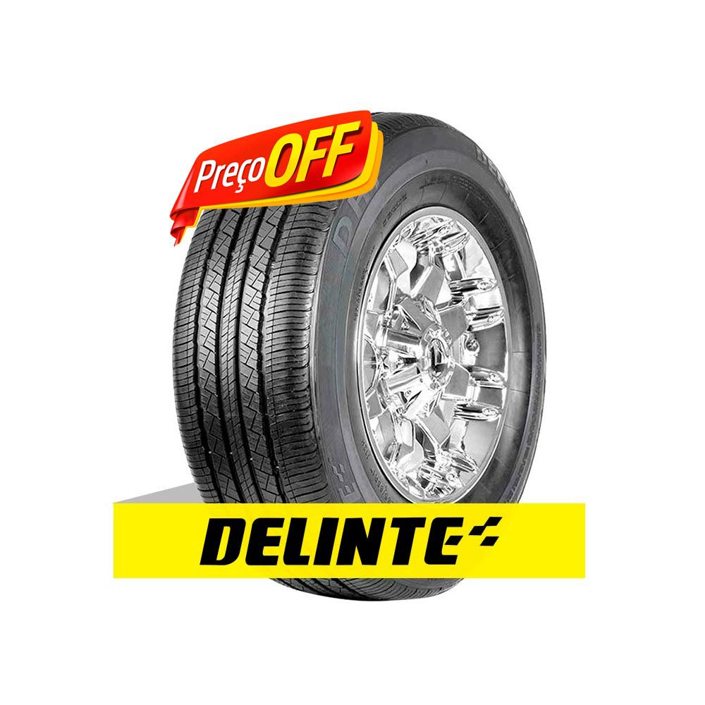 Pneu Delinte DH7 SUV 235/60R17 102H