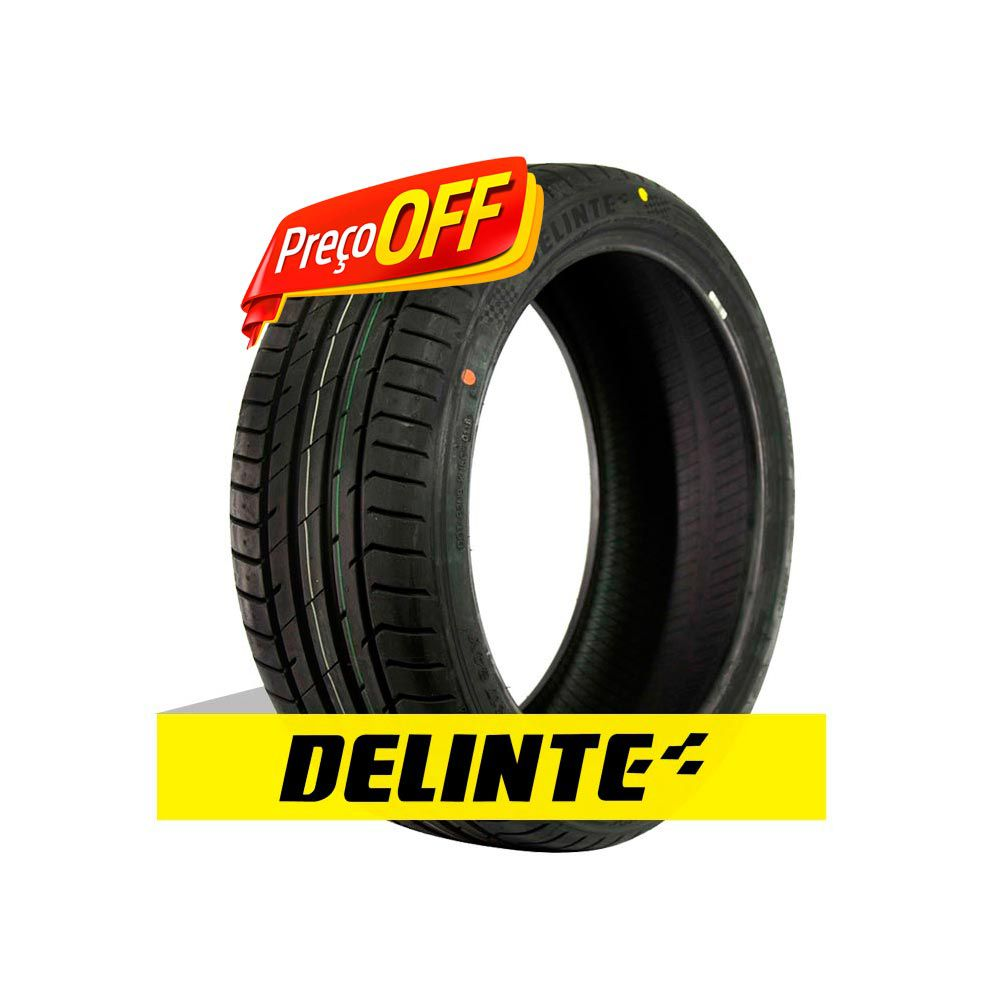 Pneu Delinte DS7 Sport 245/40R17 95Y