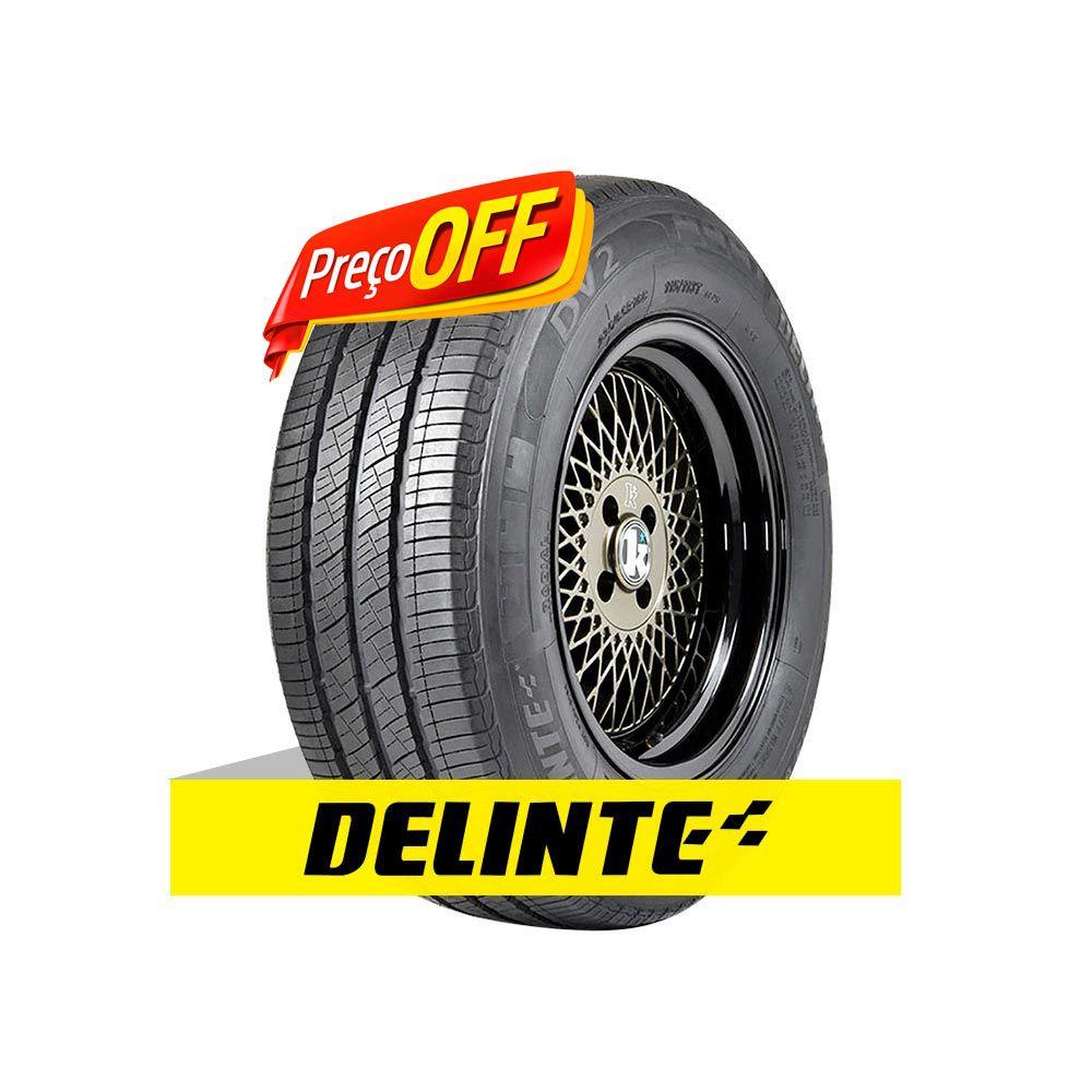 Pneu Delinte DV2 205/70R15C 106/104S 8PR
