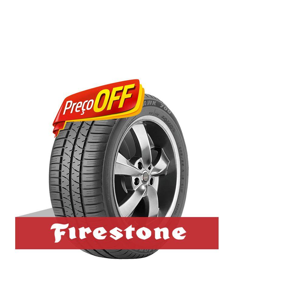 Pneu Firestone Aro 14 185/70R14 F-700 88T