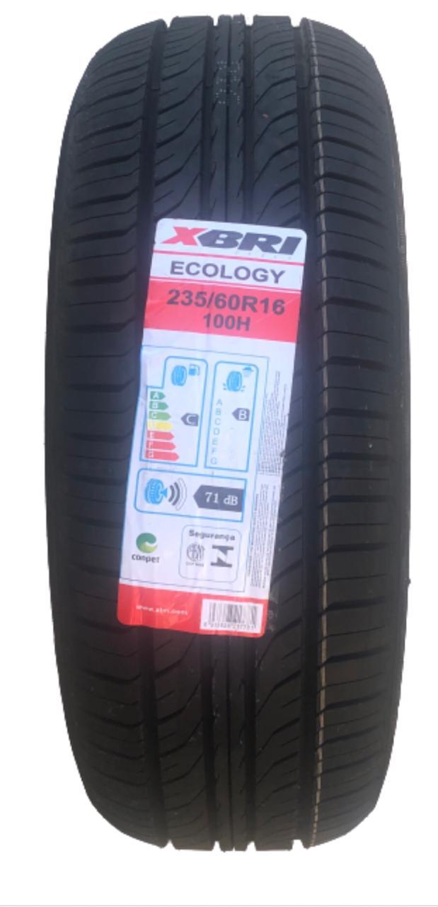 Pneu Xbri Aro 16 235/60R16 100H Ecology