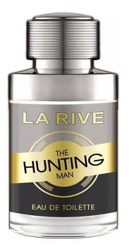 The Hunting Man La Rive Perfume Masculino Edt 75ml