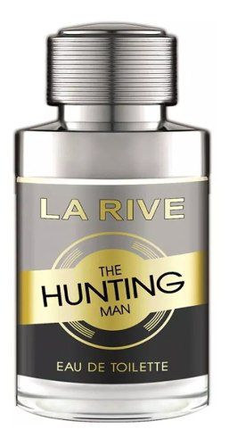 The Hunting Man La Rive Perfume Masculino Edt 75ml