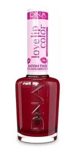 Batom Liquido Love Lip Color Love Pitaya 10ml - Dna
