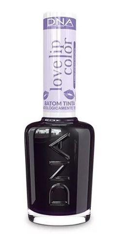 Batom Tinta - Love Lip Color Love Uva 10ml Dna