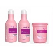 For Beauty - Kit Special Care Beauty Spa Masc 250g