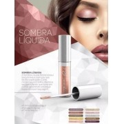Kit 6 Cores Sombra Liquida Ricosti - Use No Carnaval