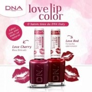 Kit 10 Batons Tinta Dna - 5x Love Red - 5x Love Cherry