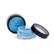 Sombra Glitter Azul - Ricosti - Original