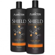 Escova Shield Plancton Blindagem Dinâmica