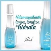 Kit 10 Demaquilante Bifasico 4 Em 1 Ricosti S/ Alcool E Óleo