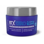 Btx Zero Platinum Blond 160g
