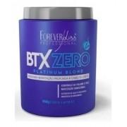 Btx Zero Platinum Blond  1kg