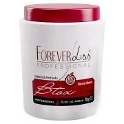 Btoxx Capilar Argan Oil 1kg - Forever Liss