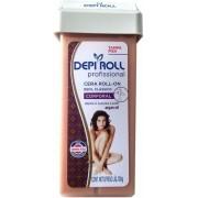 Cera Roll-on Argan Oil 100g Corporal - Depi Roll