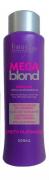 Forever Liss Mega Blond Ultra Matizador 500ml - b2w