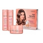 Kit Cadiveu Professional Hair Remedy Reparacao total