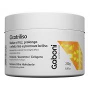 Mascara Cicatriliso Alisamento Anti Frizz Gaboni