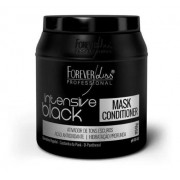 Máscara Intensive Black Forever Liss 950g